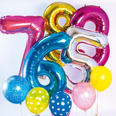 Balões