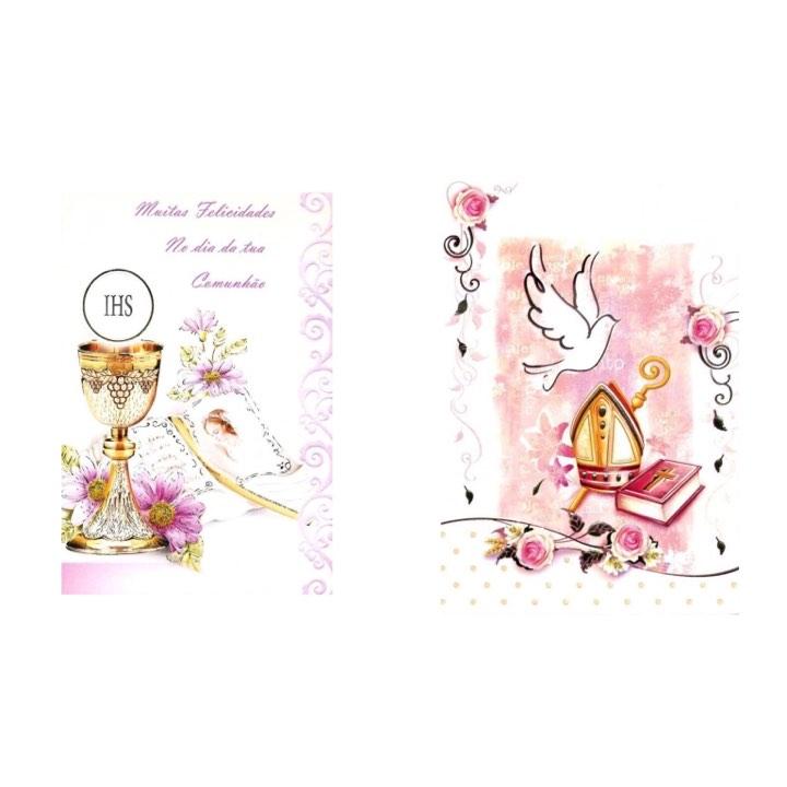 Postais/Cartões